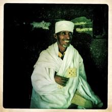 Priest, Gondar