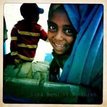 Young Boy, Ethiopia