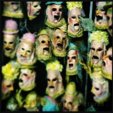 Clowns Masks