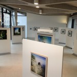 Royal Geographic Society Exhibition – March 2013